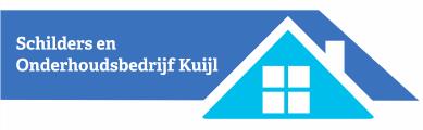 Schilders en Onderhoudsbedrijf Kuijl